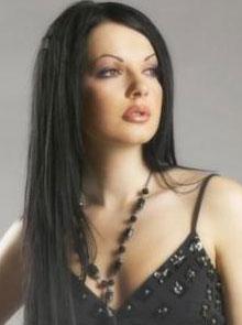 bulgarian girl